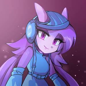 Lilac !