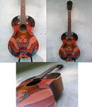 He-Gitarre by Robstasy