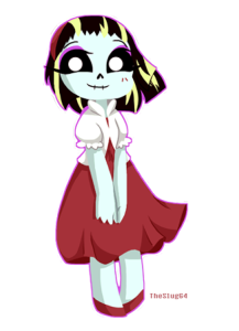 DooDaVixen's Profile Picture