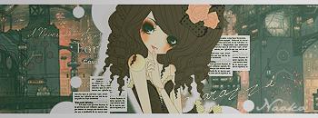 Firma Doll by NaokoMizuto