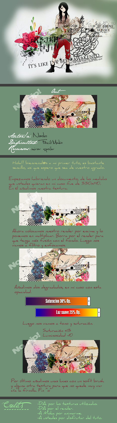 Tutorial_Strawberry_Texture by NaokoMizuto