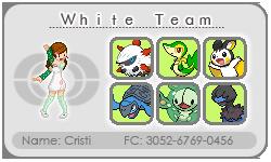 White Team by NaokoMizuto