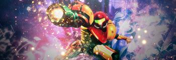 Out Metroid Prime by NaokoMizuto