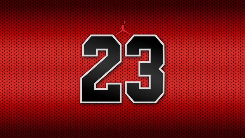 Michael Jordan 23 Wallpaper For Playstation 3 By Justinglen75