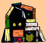 Hiding in Books