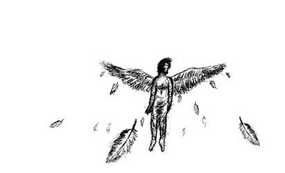 Decadent Angel Rising by RetSamys