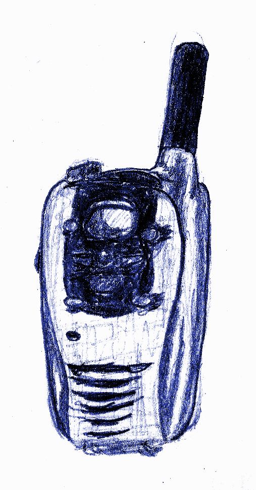 walkie talkie shop