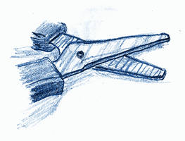 [D14] Scissors by RetSamys