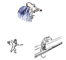 [D28] Rats by RetSamys