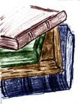[D44] Books