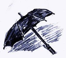 [D43] Umbrella by RetSamys