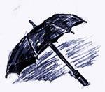 [D43] Umbrella