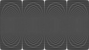 360 degree video template (room bg)