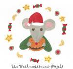 Weihnachtsmaus1 by RetSamys