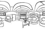 Livingroom (360 pano)