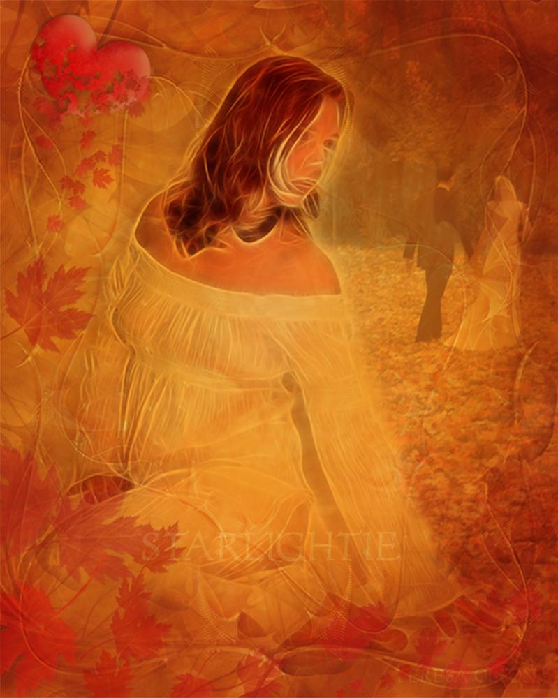 Fallen Dreams by Starlightie