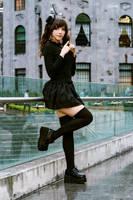 Street fashion by himariyuki54