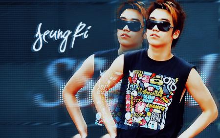 cool shades oppa da id by gseungRi
