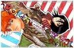 Bleach Valentine : IchiRuki