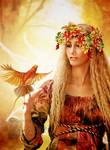 Fairy Game by AngeliaArt
