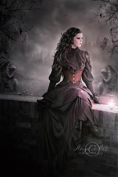 Alone-in-darkness