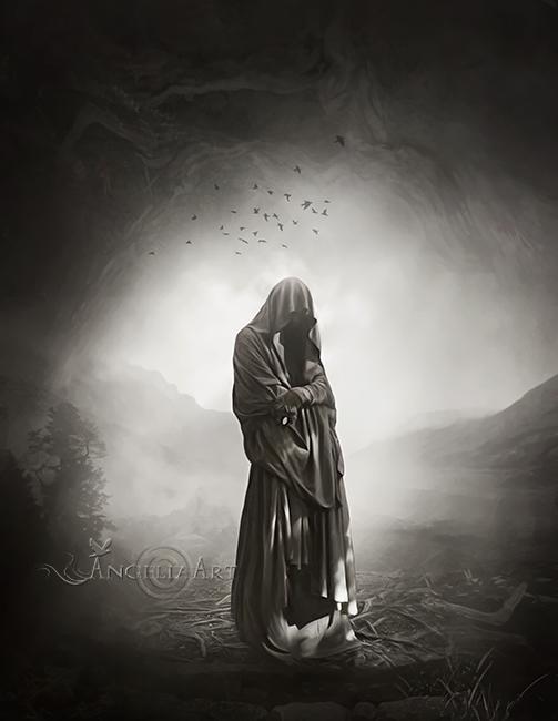 Dark-Guardian by AngeliaArt