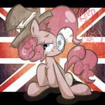 British Pinkie Pie