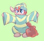 Tubby Wubby Pony Waifu