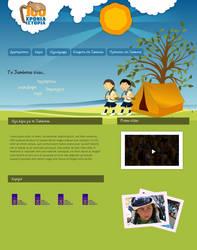 Jamboree Website