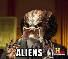 aliens meme predator by thepredator777