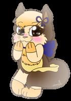 Happy B-Day Vicki! by bunnynana1
