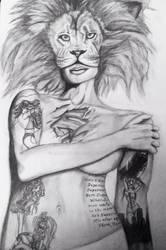 Tattoo by BadMarilyn