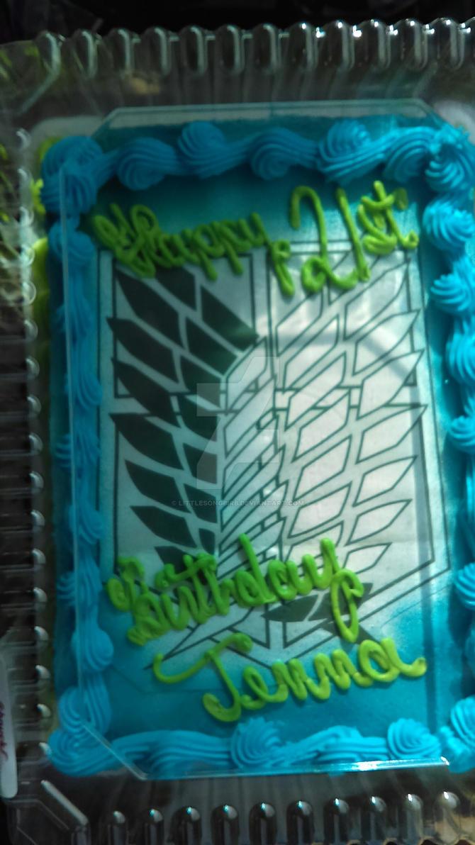 Custom Made Birthday Cakes Edmonton