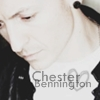 Chester Benningtn by xDLPFreak