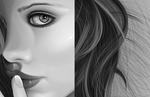 kateBeckinsale closeups