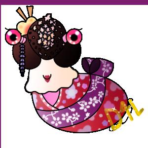 Slugboats: Geisha (OPEN!) by Dance4life628