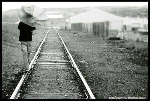 rain rain. by walkingfetus
