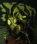 Radioactive Donkeys