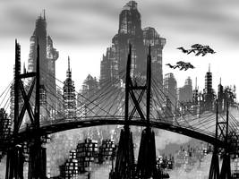 Quick city by zeustoves