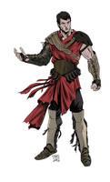 Ultimate Magnus