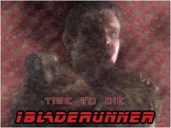 Time to Die by 1bladerunner