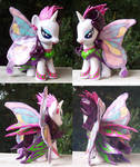 Rarity Custom Pony Mod