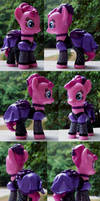 Showgirl Pinkie Pie Custom