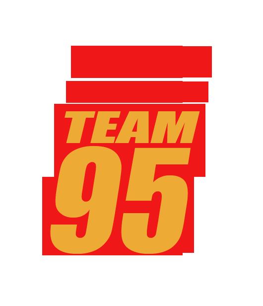 rust eze racing center team 95 logo by zerxf on deviantart rh zerxf deviantart com rust-eze logo vector free rust eze logo vector