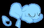 Pony Sleeping Base