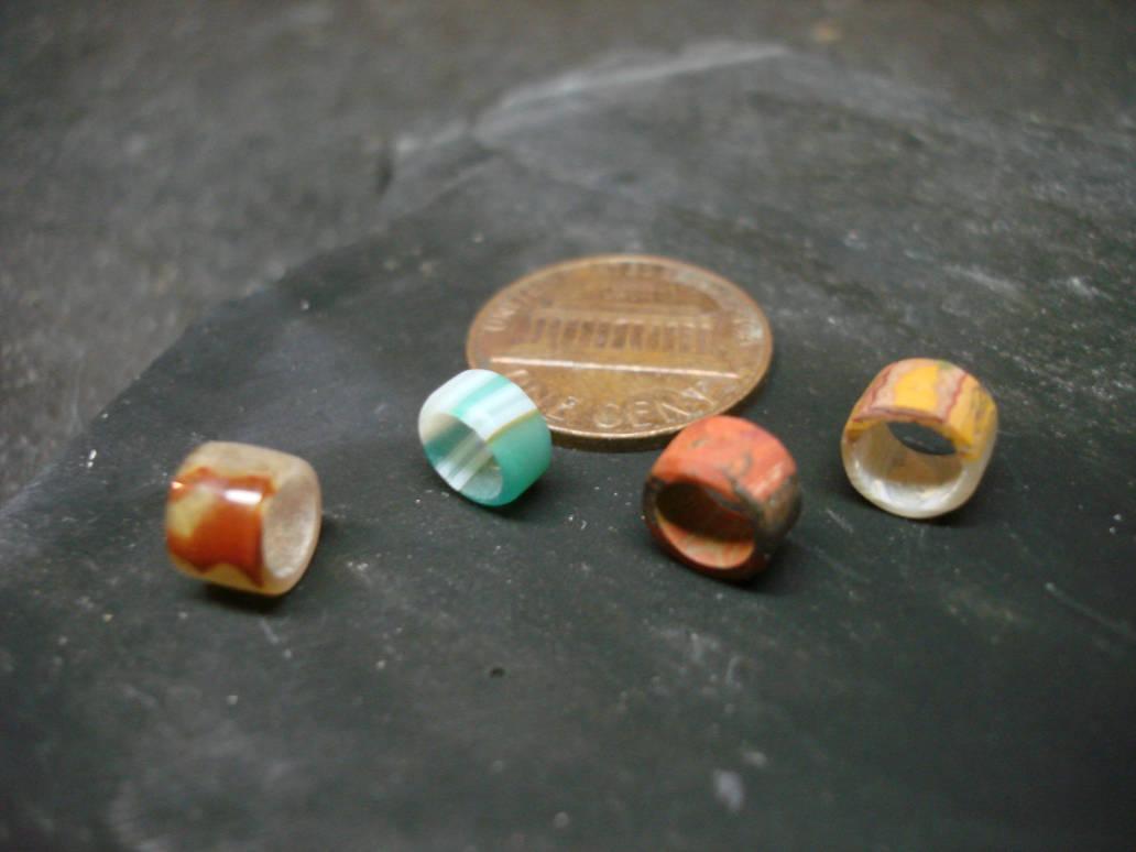 stone ring quartet
