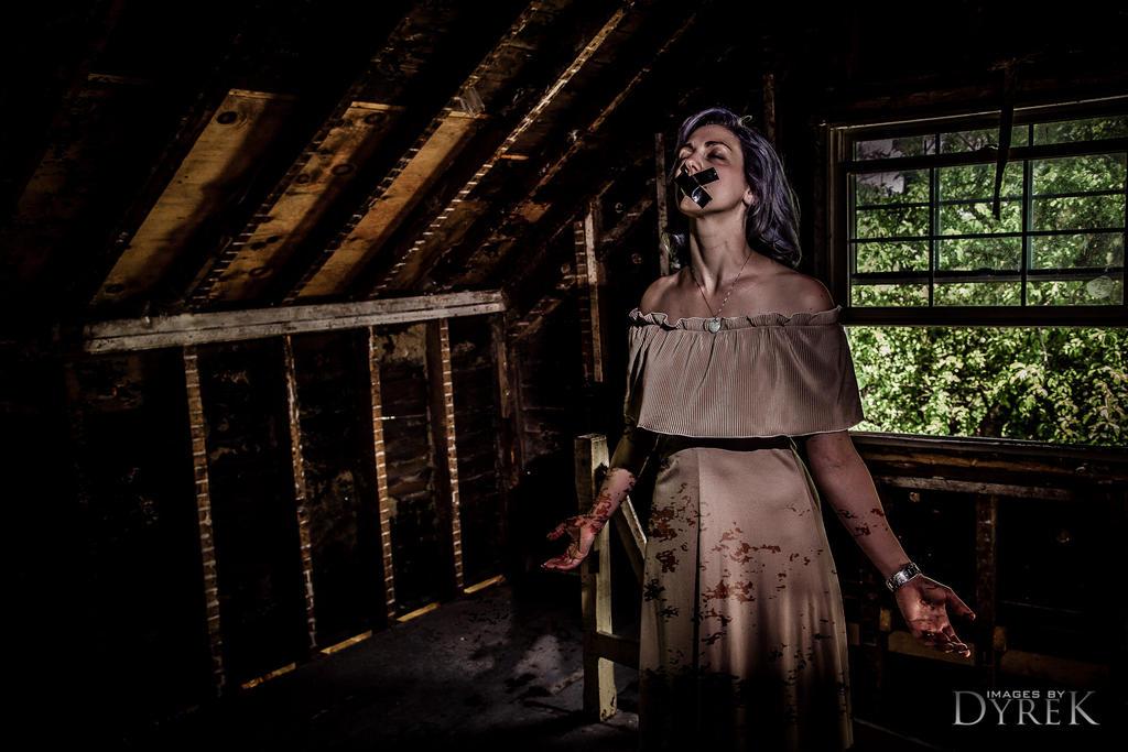 Sound of Silence IX by ImagesByDyrek