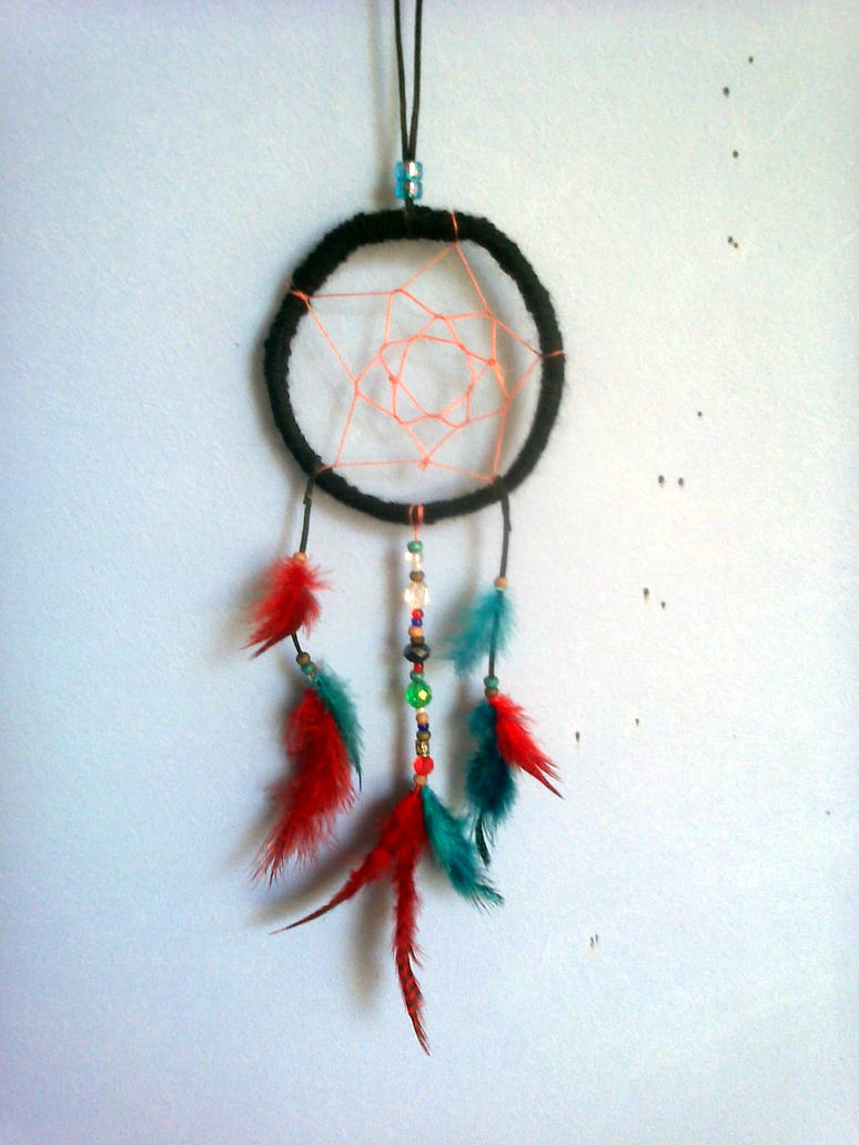 Dreamcatcher 2 by Colberg-Crucefixus