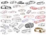 Cars Cars Cars 2