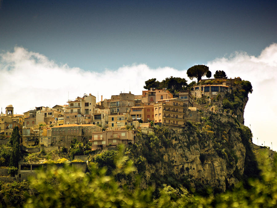 Sicily 3 by Csipesz